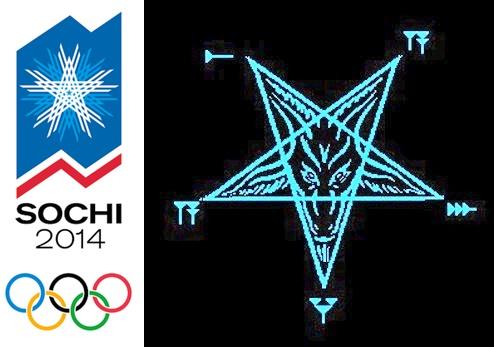 Zimní olympijské hry v Sochi (2014)